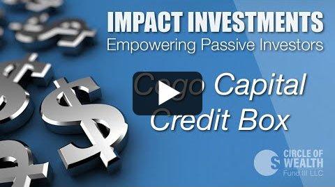 Podcast Episode: Cogo Capital Credit Box