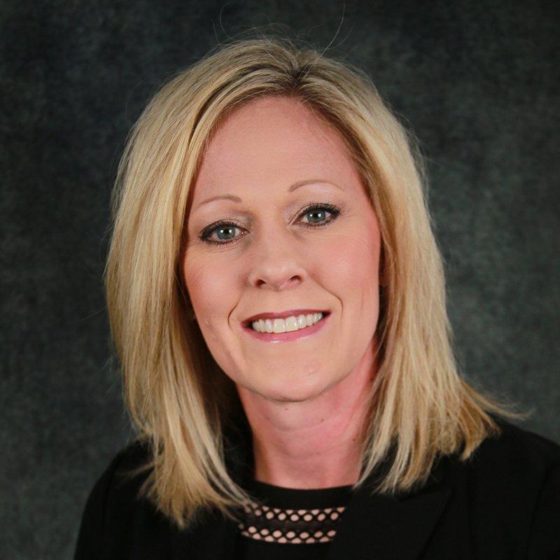 Heather Dreves Director of Funding