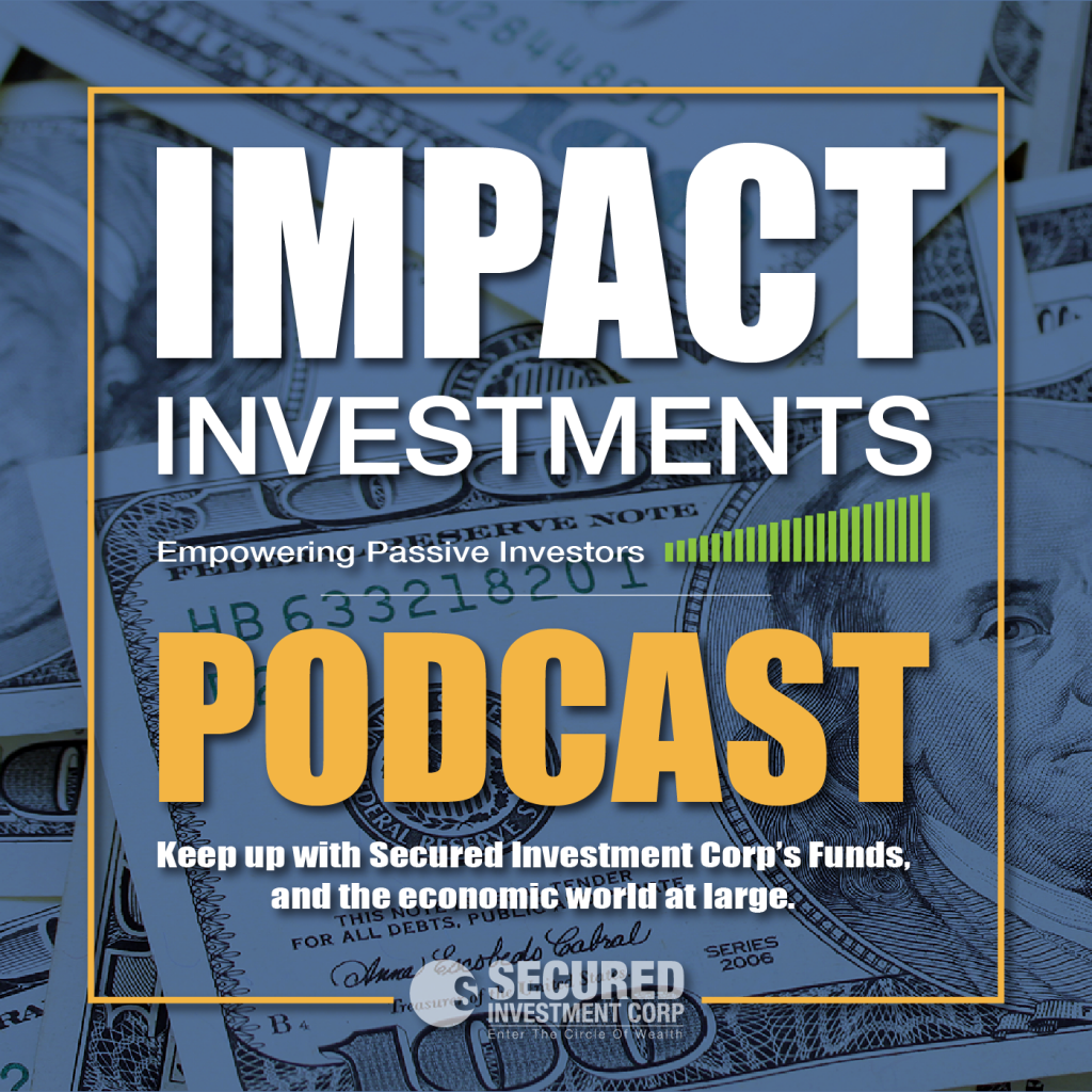 Impact Investment Podcast