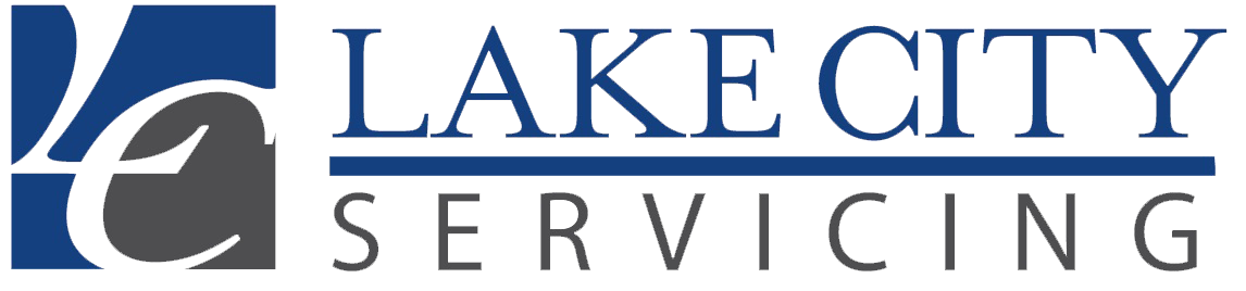 Lake City Servicing Logo