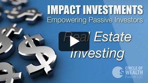 Podcast Episode: Real Estate Investing