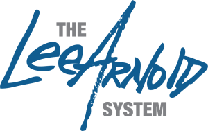 The Lee Arnold System Logo