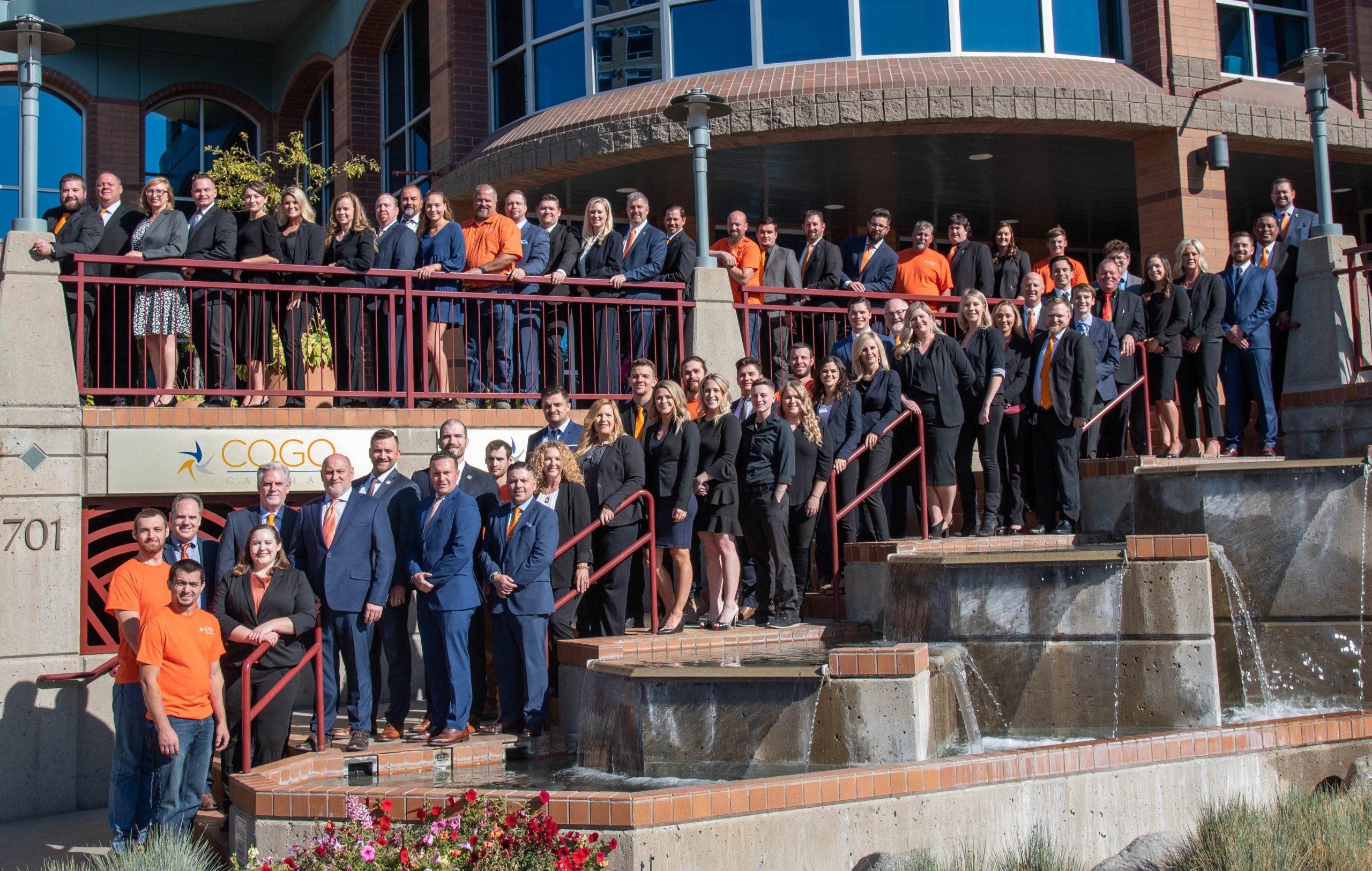 Company Photo 2020
